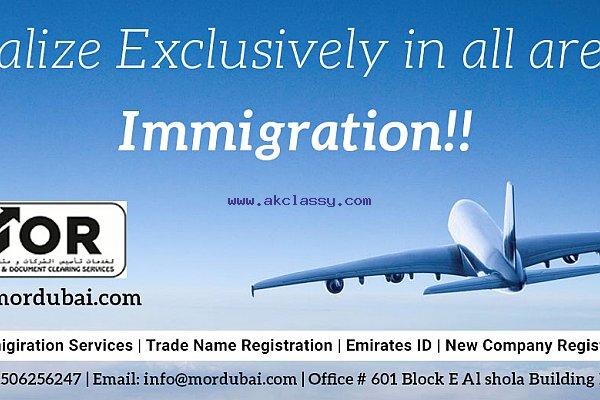 Mor Dubai | Business Setup | UAE Business in Dubai