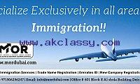 Mor Dubai   Business Setup   UAE Business in Dubai