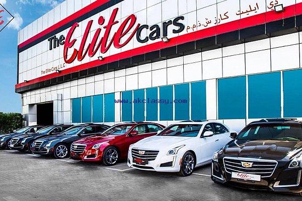 BMW DEALER IN DUBAI
