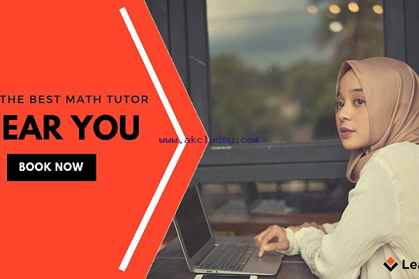 Find the Most Experienced Math Tutors in Muharraq