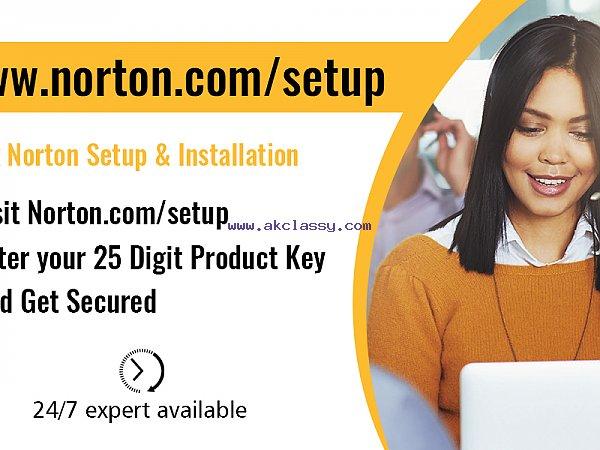 norton.com/setup - Download Norton Antivirus By www.norton.com/setup