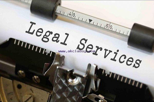 Legal services required for company in Dubai