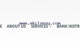 (Personal Loans, Business Loans, Secured Loans, Unsecured Loans, International Project Financing etc)