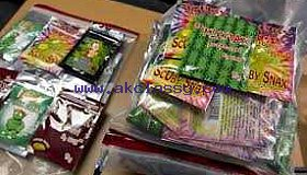 High Quality Legal Herbal Incense Blends for sale