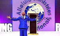 ONLINE PRAYER TRUE DELIVERANCE Alleluia Ministries International+27739544742