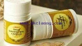Tasly Ginseng Rh2 capsule