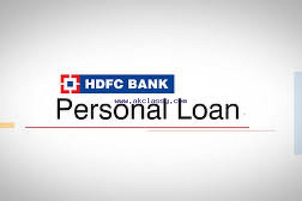 HDFC Bank Personal Loan