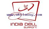 Indiadell Support Services and Operations%