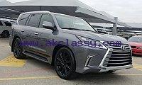 2017 Model Lexus LX570 USED