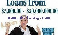 WE OFFER ALL KIND OF LOANS