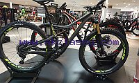 2018 Trek Top Fuel 9.9 Race Shop Limited