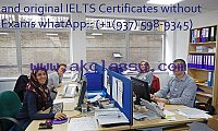 buy ielts certificate online without exam(WhatsApp: +1(937) 598-9345)