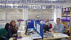 (WhatsApp: +1(937) 598-9345)ielts certificate india- buy ielts certificate online- get ielts certificate