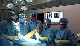 Looking for Orthopaedic Surgery in India – Wockhardt Hospitals International