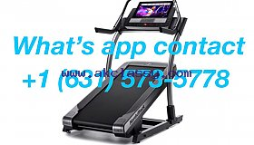 NordicTrack x22i Incline Trainer Gym equipment