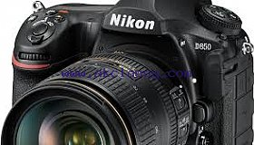 New Nikon D850 FX 24MP DSLR Camera