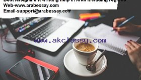 Custom essay writers in Abu Dhabi , Arab | Plagiarism free |Team of Expert
