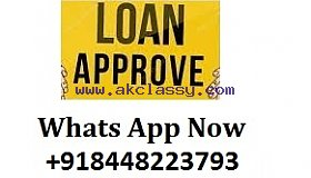 Loans and Financial Assistance Offer.Apply now!