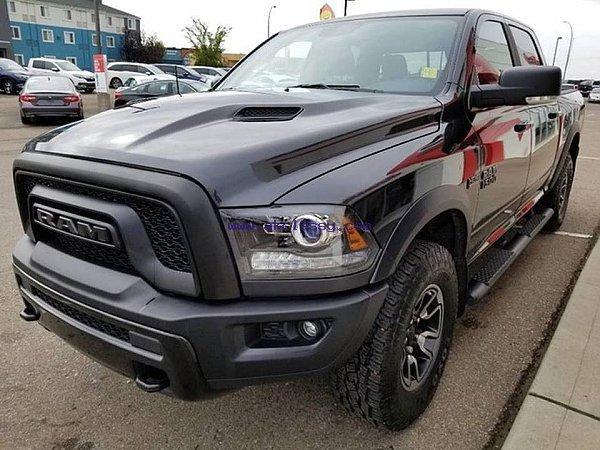 rebel truck for sale