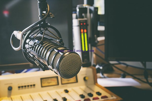 Studio 52 - Create The Most Effective Radio Ads Production