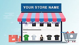 Start your own online store in Qatar