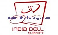 Indiadell Support Services and Operations,,--