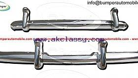 Rolls Royce Silver Cloud Bentley S1/S2 Stoßfänger Satz