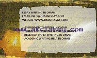 Literature Research Paper Assignment Writing Service in Sur , Oman for All the Students