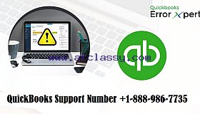QuickBooks support number +1-888-986-7735 | QuickBooks Support