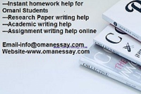 write my assignment