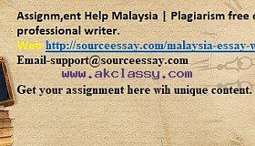 Hospitality ignment writing service in Kuala Lumpur , Malaysia