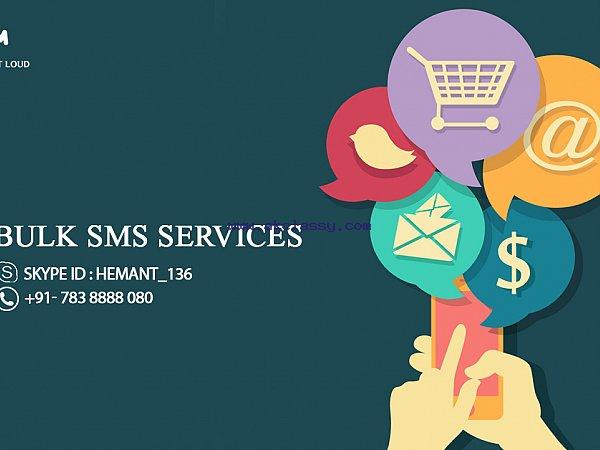 International Bulk SMS Provider