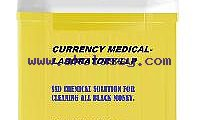 BLACK MONEY CLEANING SSD CHEMICAL SOLUTION - Addis Ababa-+27782364986