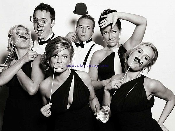 Add Excitement to Your Event with Photobooth Hire in Melbourne