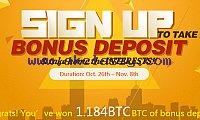 Profitable bitcoin investment platform