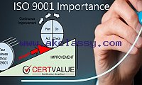 ISO 9001 Certification in Mumbai