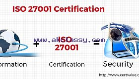 ISO 27001 Certification in Australia`