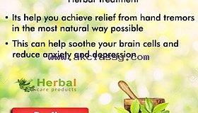 Herbal Treatment for Benign Essential Tremor