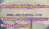 4F-ADB 4FADB white strong powder stock bulk(sherrychemlab@gmail.com)