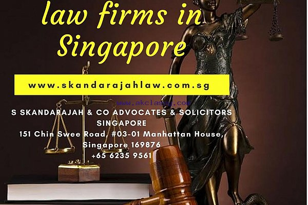 Skandarajah | Singapore Lawyers | Immigration Law Firm