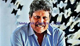 Book Kapil Dev Motivational Speaker – Simply Life India Speakers Bureau
