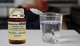 Buy Barbiturate Sodium Pentobarbital - buy Nembutal
