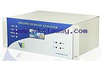 Syngas analyzer
