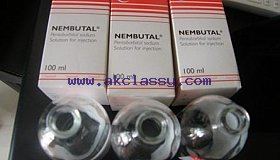 Nembutal Pentobarbital Sodium( Research Chemicals)