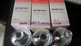 Nembutal Pentobarbital Sodium( Research Chemicals)