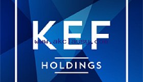 Healthcare Infrastructure Company in Dubai & India – KEF Holdings