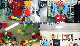 Craft Studio - Event Planning Company in Dubai