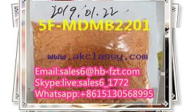 Hot sell Chinese High purity 5fmdmb2201/mphp2201/mmb2201/5cakb48 powder,high quality and best price