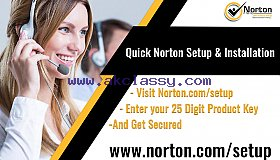 www.Norton.com/setup – Enter product key – Download or Reinstall Norton