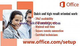 Office.com/setup - Enter office setup product key - Office Setup